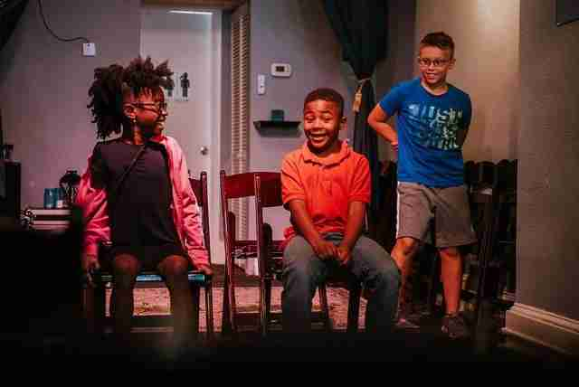 Become a Kid Actor at Creative Veins Performing Arts